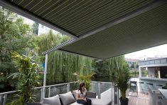 Terrace Awnings Gallery 1
