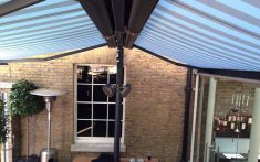 Butterfly awnings 2