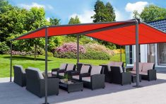 Terrace Awnings Gallery 4