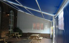 Terrace Awnings Gallery 6