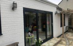 Bifold Doors Gallery Image