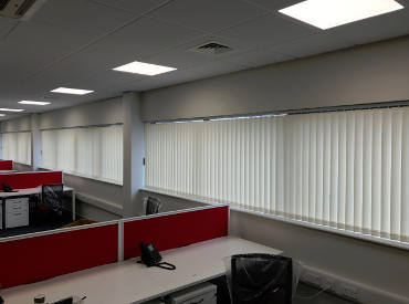 Fast Office Relocation - Case study image