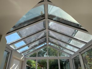 Esher Awning System