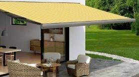 Markilux 970 - From £1704