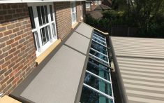 Markilux 770 Over-Glass Awning System Gallery Image 5