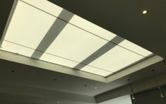 Markilux 779-879 Under-Glass Shade System Gallery Image 1