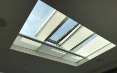 Markilux 779-879 Under-Glass Shade System Gallery Image 4