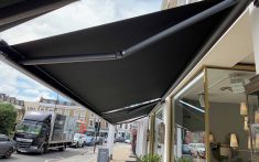 Markilux 990 Commercial Awning