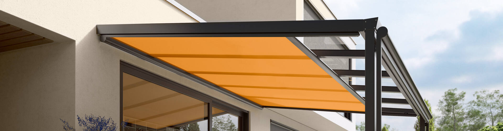 Markilux Awnings - Hero Image