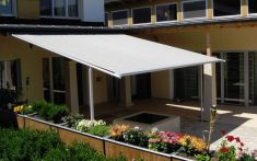 Mlk Light Grey Pergola Gallery