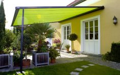 Mlk Lime Green Pergola Gallery