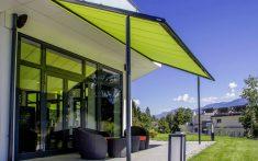 Mlk Green Pergola Gallery