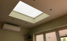 Pleated Duette roof-light blinds - Gallery Image 5