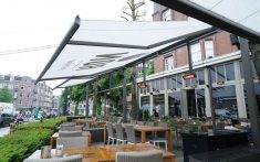 Pubs & Clubs Awnings - Gallery Image 1