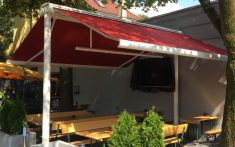 Pubs & Clubs Awnings - Gallery Image 4