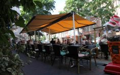 Pubs & Clubs Awnings - Gallery Image 7