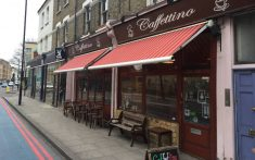 Restaurants Awnings Gallery Image 10