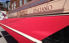 Restaurants Awnings Gallery Image 2