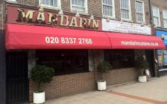 Restaurants Awnings Gallery Image 3