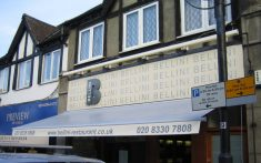 Restaurants Awnings Gallery Image 6
