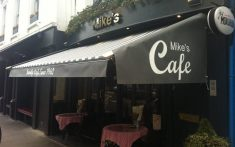 Restaurants Awnings Gallery Image 8
