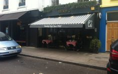 Restaurants Awnings Gallery Image 9