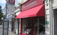 Retail Awnings - Gallery Image 1
