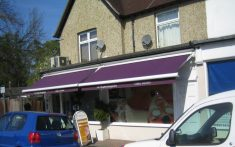 Retail Awnings - Gallery Image 2