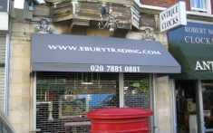 Retail Awnings - Gallery Image 4
