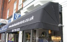 Retail Awnings - Gallery Image 6