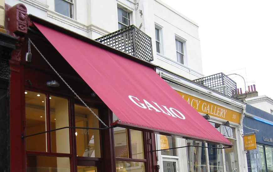Traditional Awnings Supplier High Quality Traditional Shop Awnings