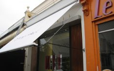 Traditional Victorian Awning Gallery 5