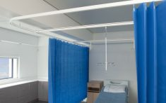 Blinds for hospitals and healthcare services