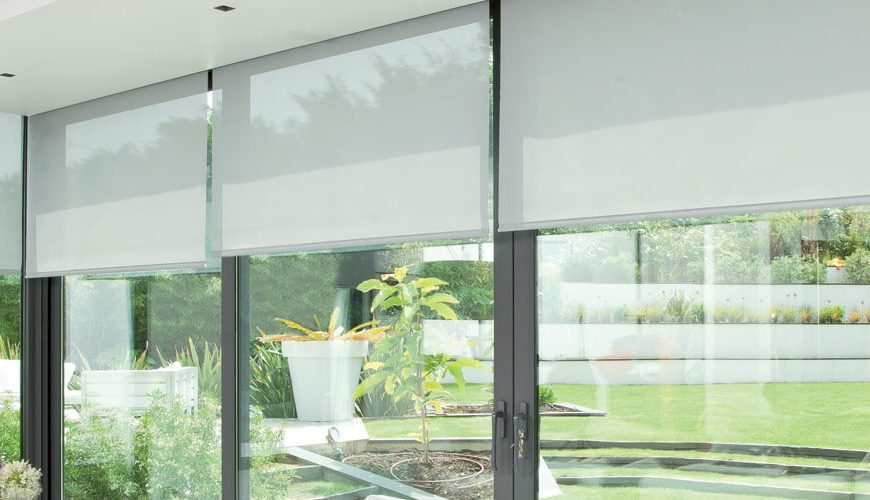 What are the costs for Commercial Shades Blinds