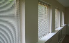 Commercial Aluminium Venetian Blinds