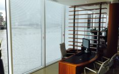 Commercial Venetian Blinds