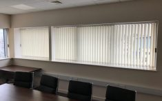 Commercial Vertical Blinds