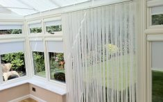 Domestic INTU Blinds