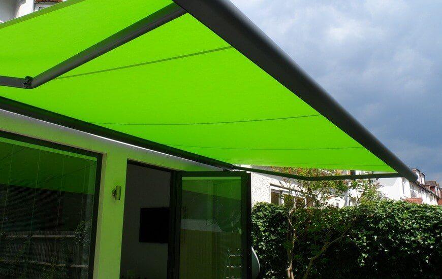 Patio Garden Awnings Visit Our Surrey Showroom Aquarius Blinds