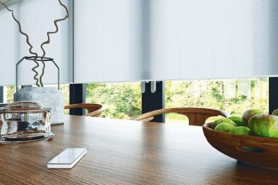 Domestic Duette Blinds