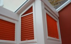 Domestic Perfect Fit Blinds - Available in a range of colours