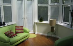 Domestic Perfect Fit Blinds - Perfect for living rooms and more
