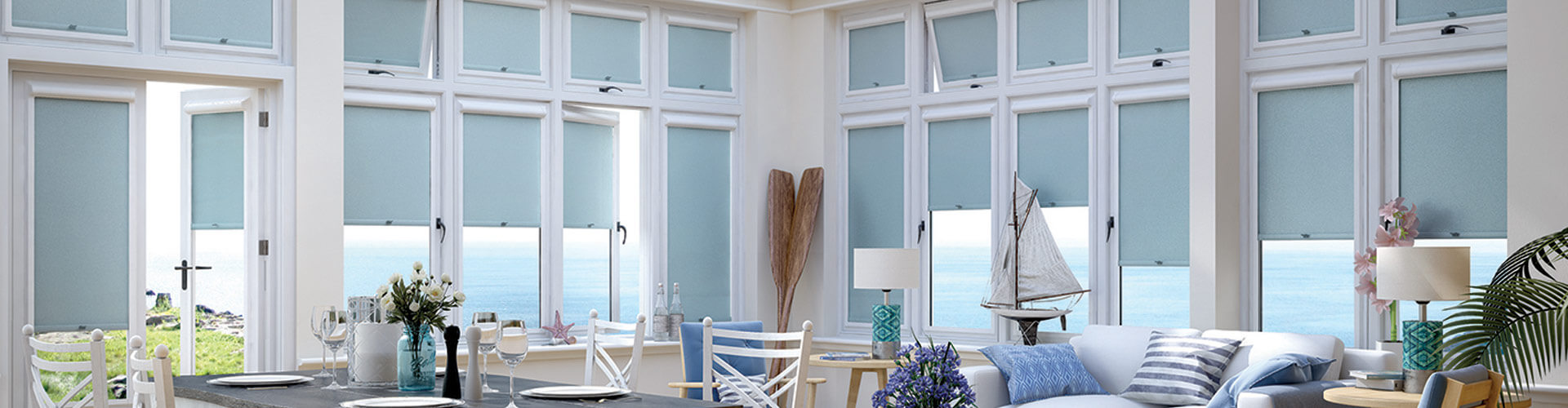 Domestic Perfect Fit BLinds