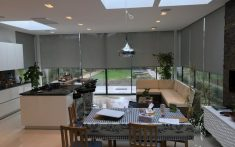Domestic Roller Blinds