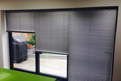 Domestic Venetian Blinds