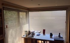 Domestic Venetian Blinds - Perfect for studies and other rooms