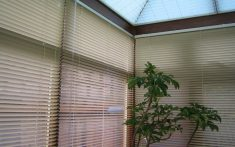 Domestic Venetian Blinds for conservatories and more