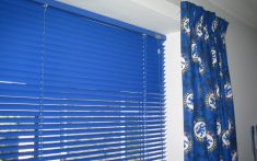 Domestic Venetian Blinds - Bedroom image