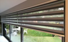 Domestic Vision Blinds