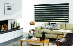 Domestic Vision Blinds for your living room